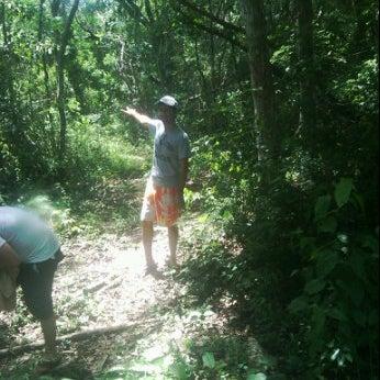 Foto tomada en Cenotes LabnaHa por Erick B. el 7/22/2012