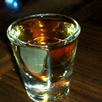 Mystery shot was Jack Daniels!!