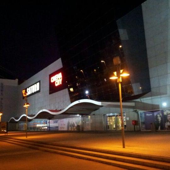 Photo taken at Duna Plaza by Dàvid G. on 5 15 2012 a03f8cd271