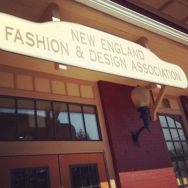 New England Fashion Design Association South Norwalk Norwalk Ct