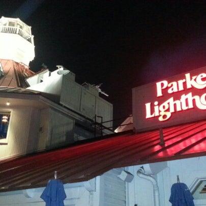 Снимок сделан в Parkers' Lighthouse пользователем Nittakarn N. 9/9/2012