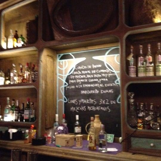 Снимок сделан в Salón Púrpura пользователем hassanconh 8/1/2012