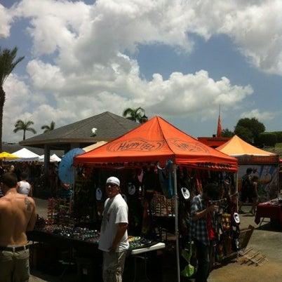 Foto tomada en Coral Sky Amphitheatre por Anna N. el 7/28/2012