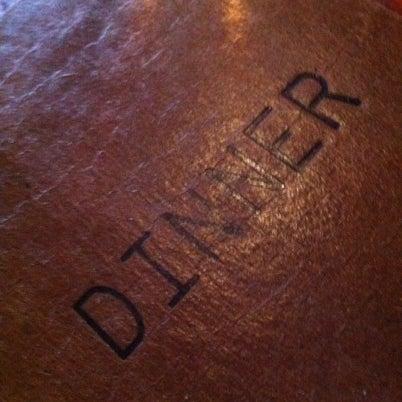 Foto tirada no(a) Mo's Restaurant por Angela H. em 8/4/2012