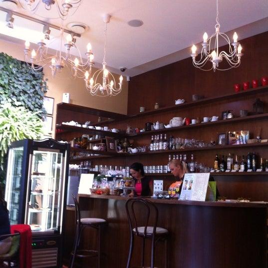 Photo taken at Tea & Coffee garden by Rizhanka on 8/15/2012