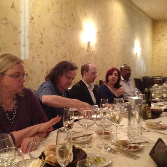 Photo prise au Firenze Osteria par Jason R. le3/21/2012