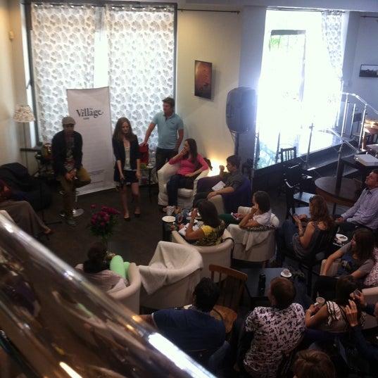 5/31/2012에 Ira K.님이 Вільний простір «Циферблат»에서 찍은 사진