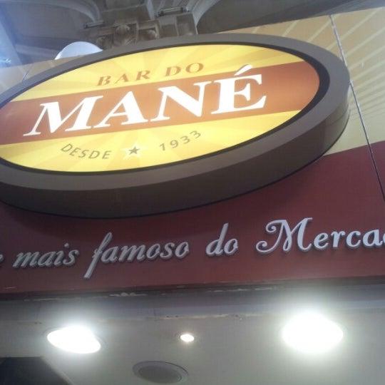 8/30/2012にEvanio S.がBar do Manéで撮った写真