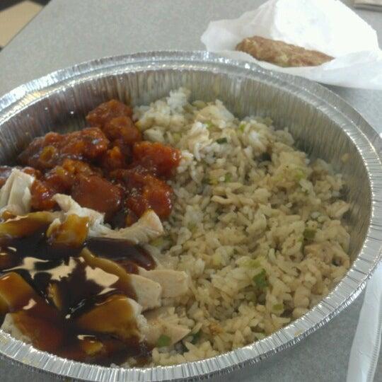 Chino Bandido Asian Restaurant
