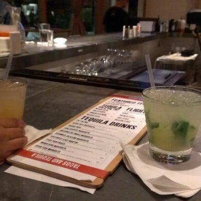Снимок сделан в TNT - Tacos and Tequila пользователем Joe M. 6/6/2012