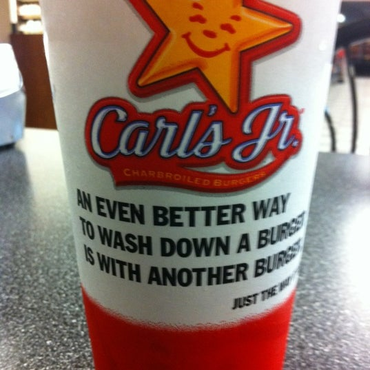 Photos At Carls Jr 3 Tips From 283 Visitors