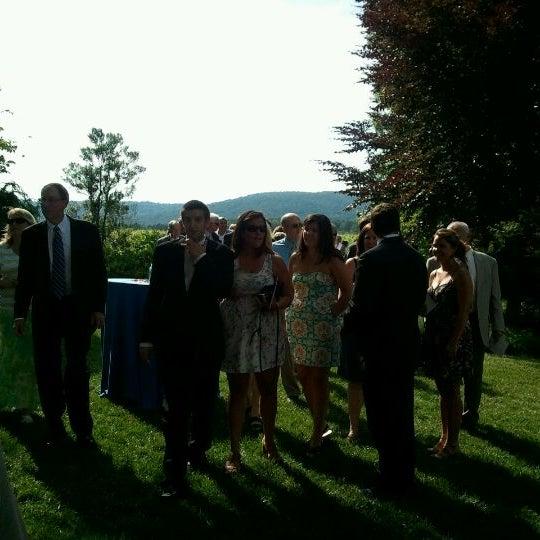 6/9/2012 tarihinde Donna W.ziyaretçi tarafından Keswick Vineyards'de çekilen fotoğraf