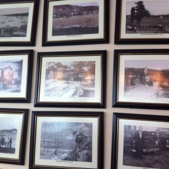 รูปภาพถ่ายที่ Pide Ban โดย Eda Z. เมื่อ 5/19/2012