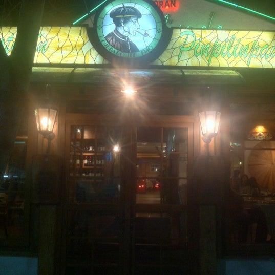Das Foto wurde bei Pinpilinpausha von Alejo F. am 8/3/2012 aufgenommen