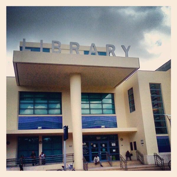 Miami dade library homework help