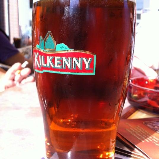 Das Foto wurde bei Fritzpatrick's Irish Pub von Bernd S. am 8/12/2012 aufgenommen