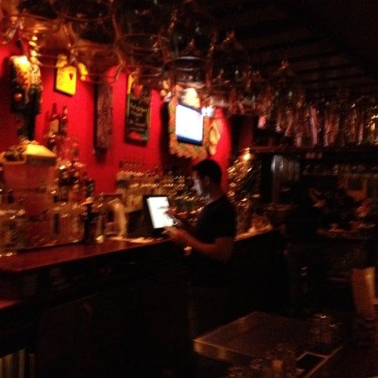 Foto diambil di Café Tu Tu Tango oleh Chris T. pada 6/22/2012