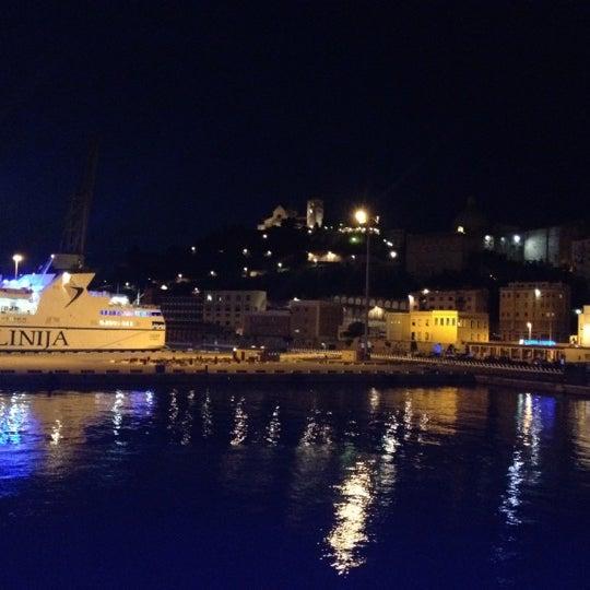 Foto scattata a Ristorante La Terrazza da Ilaria M. il 6/19/2012
