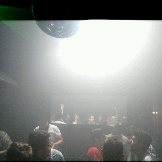 5/1/2012にHugo T.がFunhouseで撮った写真