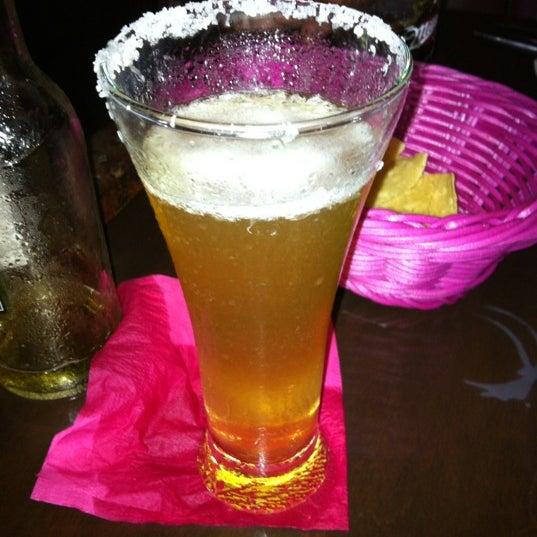 Foto diambil di Rosa Mexicano Panamá oleh Melimelow pada 8/31/2012