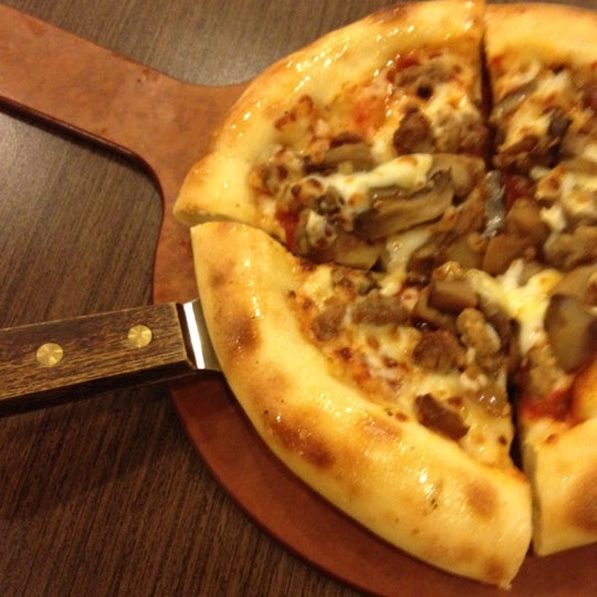 Pizza Hut - Pizza Place in Bogor