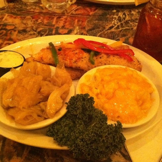 Carolina Kitchen Bar Grill Hyattsville Md