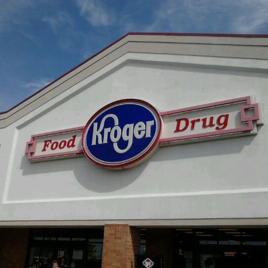 Kroger Sidney Ohio >> Photos At Kroger 2100 Michigan St