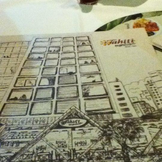 Photo prise au Monduba Restaurante par Jair Z. le7/14/2012