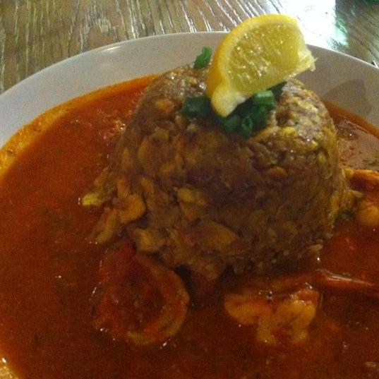 Das Foto wurde bei Jimmy'Z Kitchen Wynwood von Michelle Rose Domb am 3/10/2012 aufgenommen