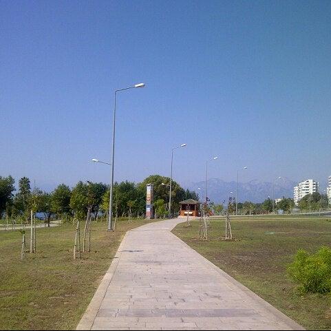 8/18/2012 tarihinde Erkunt T.ziyaretçi tarafından Düden Şelalesi'de çekilen fotoğraf