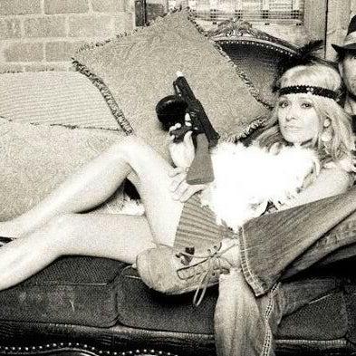 Foto diambil di Bootlegger oleh Jana P. pada 8/4/2012