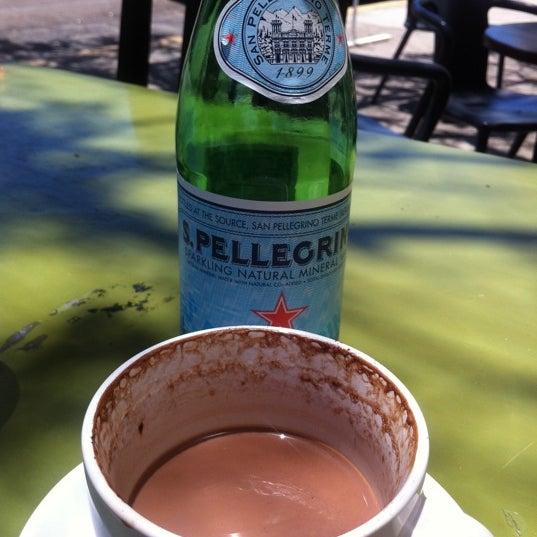 6/25/2012 tarihinde •Ivcha V.ziyaretçi tarafından Pappalecco'de çekilen fotoğraf