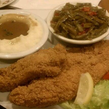 2/4/2012에 Stephanie C.님이 Granny's Restaurant에서 찍은 사진