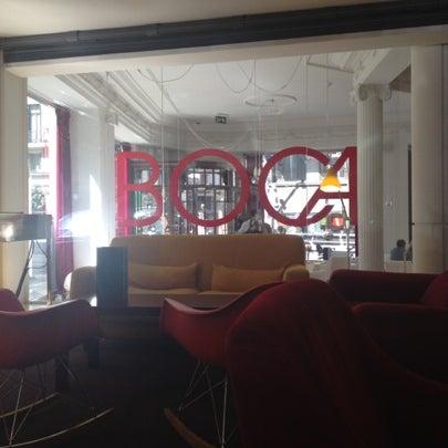 Foto scattata a Hotel de las Letras da Julio R. il 8/23/2012
