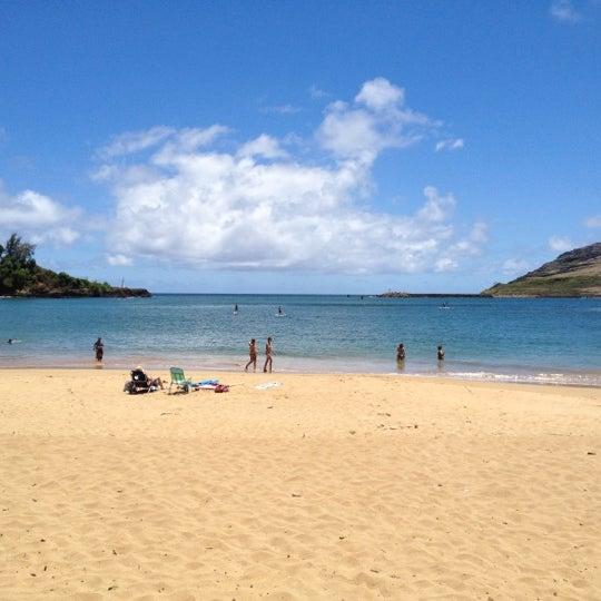 8/18/2012에 Lauren S.님이 Duke's Kauai에서 찍은 사진