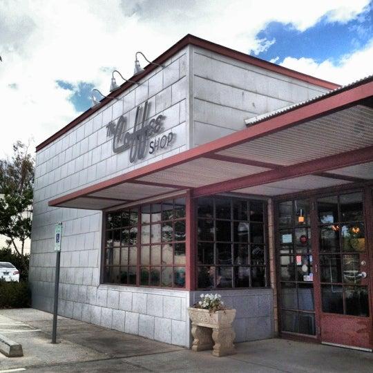 Das Foto wurde bei The Coffee Shop at Agritopia von Jose d. am 4/26/2012 aufgenommen