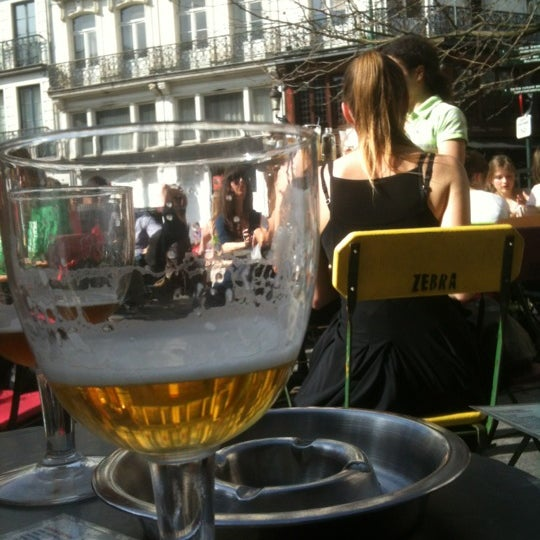 Foto scattata a Zebra Bar da Michel C. il 3/22/2012