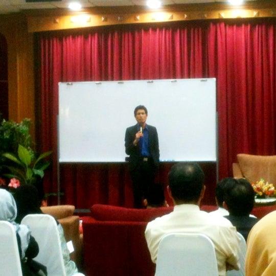 Pejabat Setiausaha Persekutuan Sarawak 38 Visitors