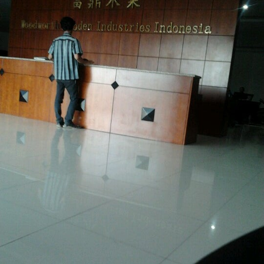 Photos At Pt Woodworth Wooden Industries Indonesia 1 Tip From 19