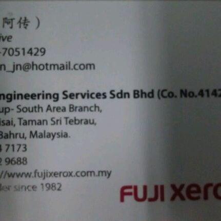Kim Fook Engineering Sdn Bhd - Johor Bahru, Johor