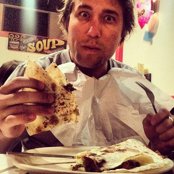 5/30/2012にGlenn M.がJuan's Flying Burritoで撮った写真