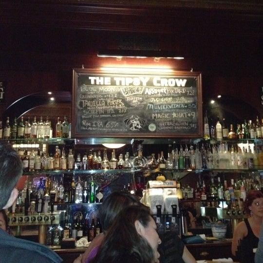 2/11/2012에 Jacqueline C.님이 The Tipsy Crow에서 찍은 사진