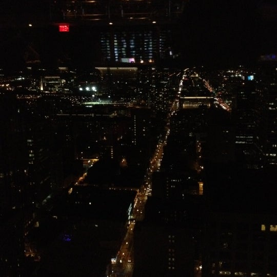 Foto scattata a R2L da Nicholas S. il 3/12/2012
