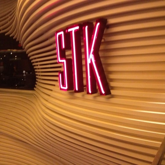 Photo prise au STK par Patrick D. le3/18/2012