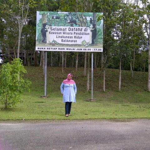 Photos At Penangkaran Beruang Madu Balikpapan East Borneo