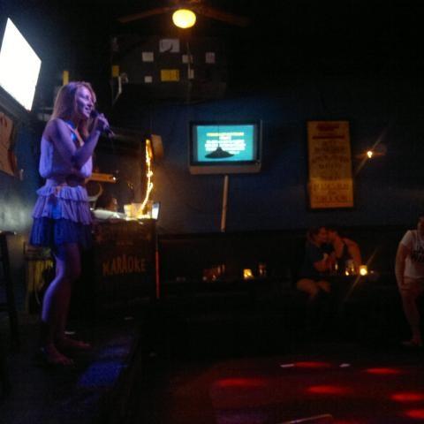 Foto tomada en Iggy's por Jesse S. el 8/10/2012