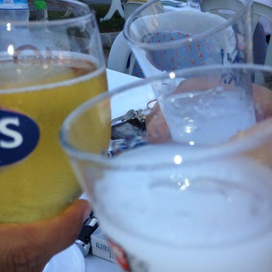 Foto diambil di Yasemin Restaurant oleh Ipek U. pada 6/23/2012