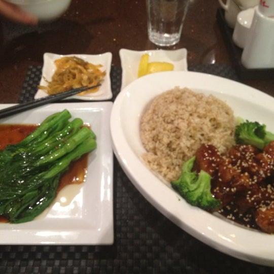 Das Foto wurde bei Dong Chun Hong von Aleks D. am 3/6/2012 aufgenommen