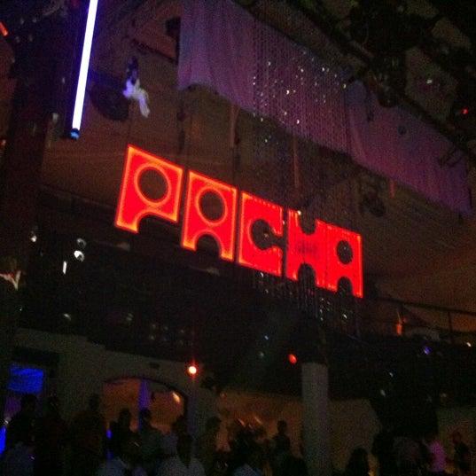 8/29/2012にСергей T.がPachaで撮った写真