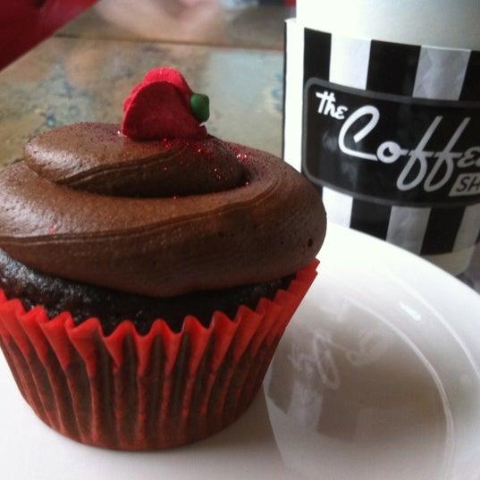 Das Foto wurde bei The Coffee Shop at Agritopia von Martha am 7/7/2012 aufgenommen